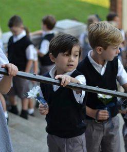 K-2 Boys Uniforms