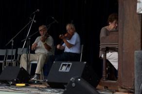 Boisdale Trio - Highland Village Day 2014