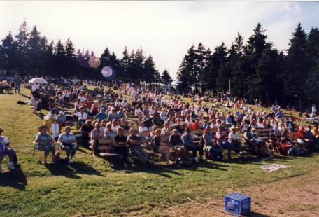 Highland Village Day 1999