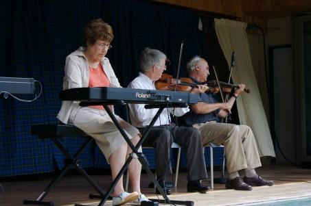 Highland Village Day 2007