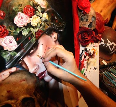 Brian Viveros Interview | Highlark