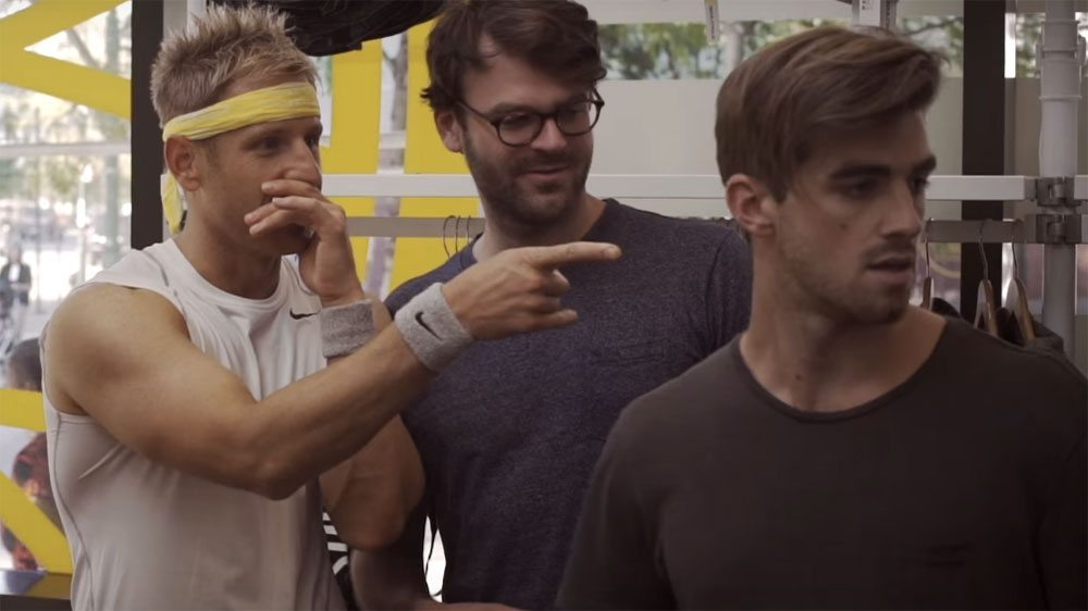 The Chainsmokers Highlark SXSW Music Preview 2016