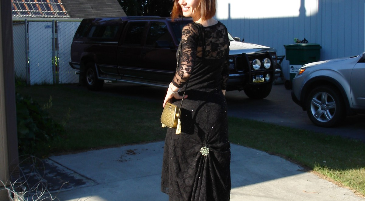 #over40 #over50 What to wear to a semi-formal wedding | High Latitude Style |