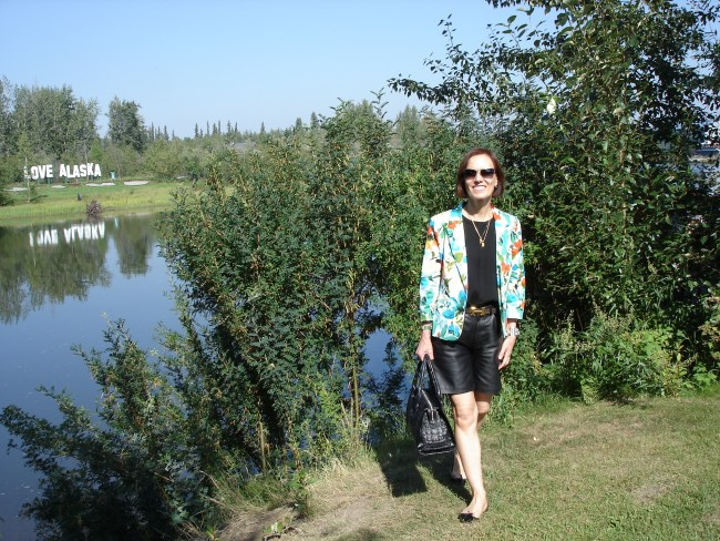 #over40 Casual over 40   High Latitude Style   http://www.highlatitudestyle.com
