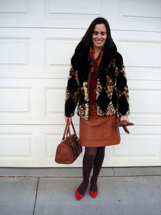 #styleover40 Fall outerwear | High Latitude Style | http://www.highlatitudestyle.com