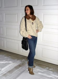 Read more about the article Casual Look for Running Errands in Style
