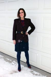 Read more about the article You Can Pair Check and Argyle in One Outfit
