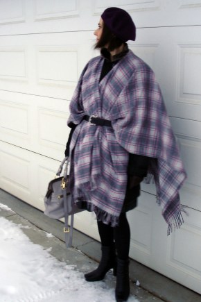 #fashionover40 Styling outerwear @ High Latitude Style @ http://www.highlatitudestyle.com
