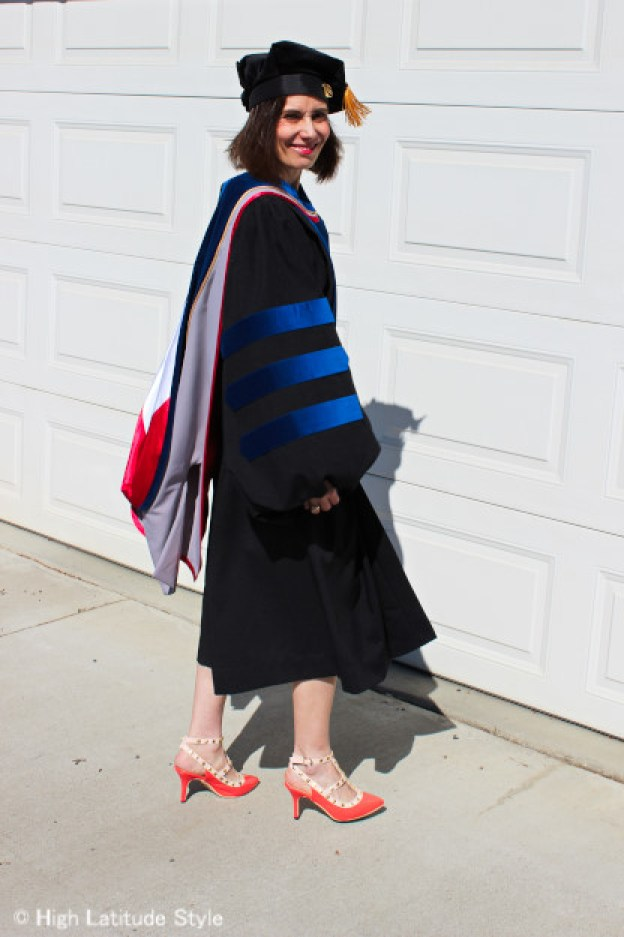 Awesome outfits to impress a moody graduate High Latitude Style