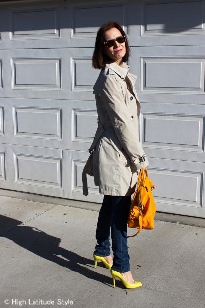#mature-women-fashion #HighLatitudeStyle #workoutfit #casual-over-40 High Latitude Style | http://www.highlatitudestyle.com