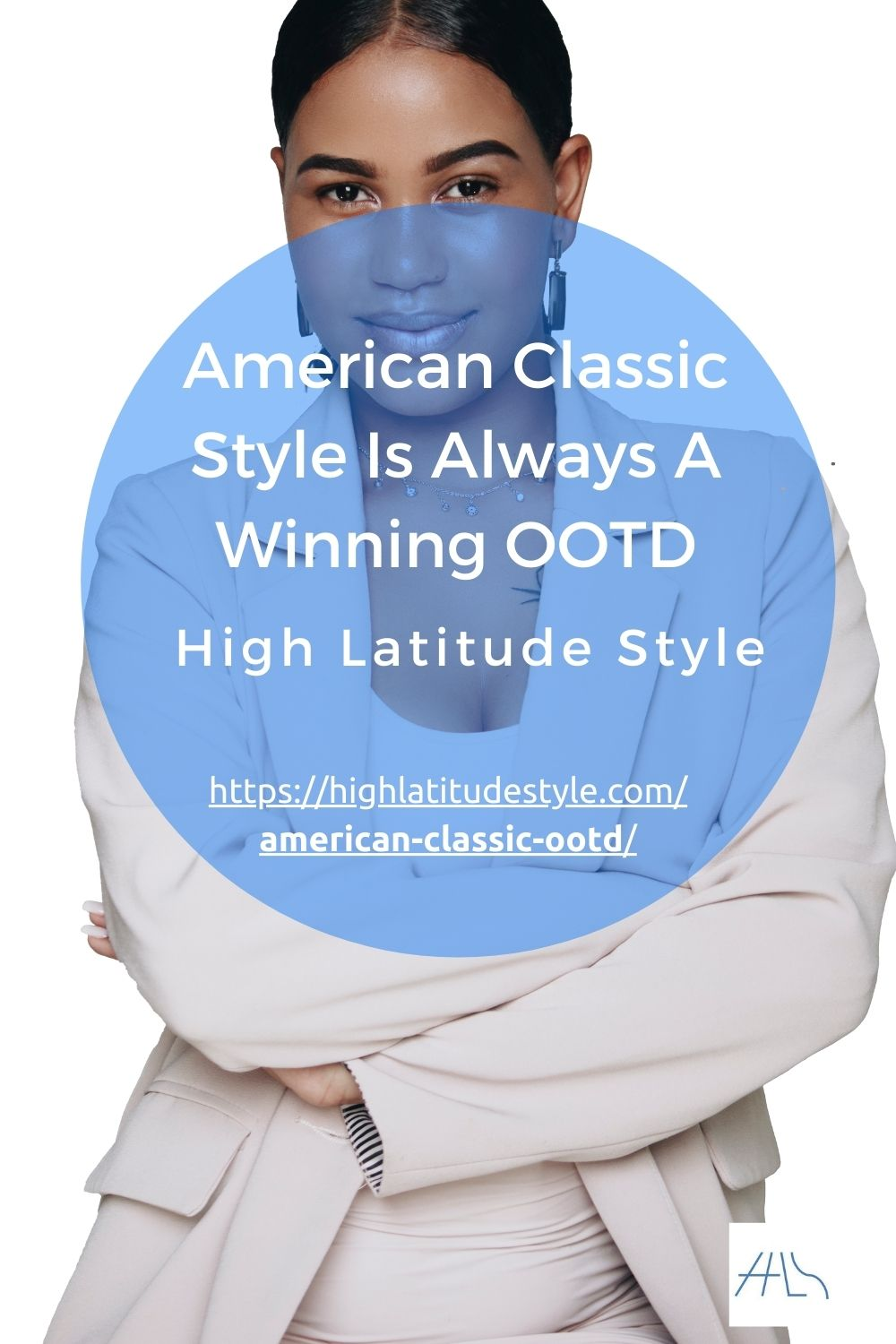 You are currently viewing American Classic Style Is Always A Winning OOTD