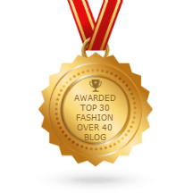 best fashion over 40 blog