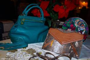 Olivia + Joy bags – Review