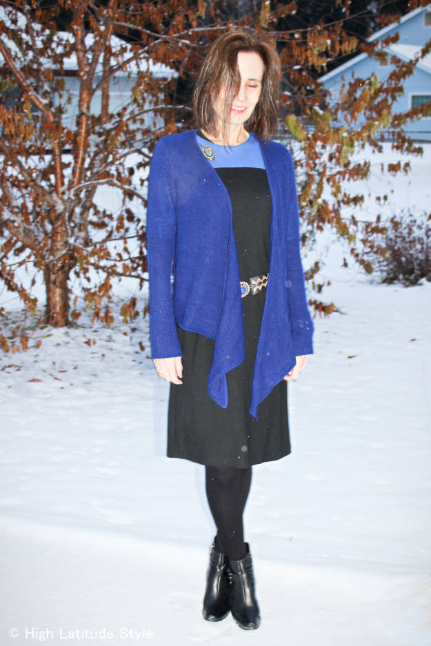 #over40fashion High Latitude Style  work outfit http://wp.me/p3FTnC-2Aq