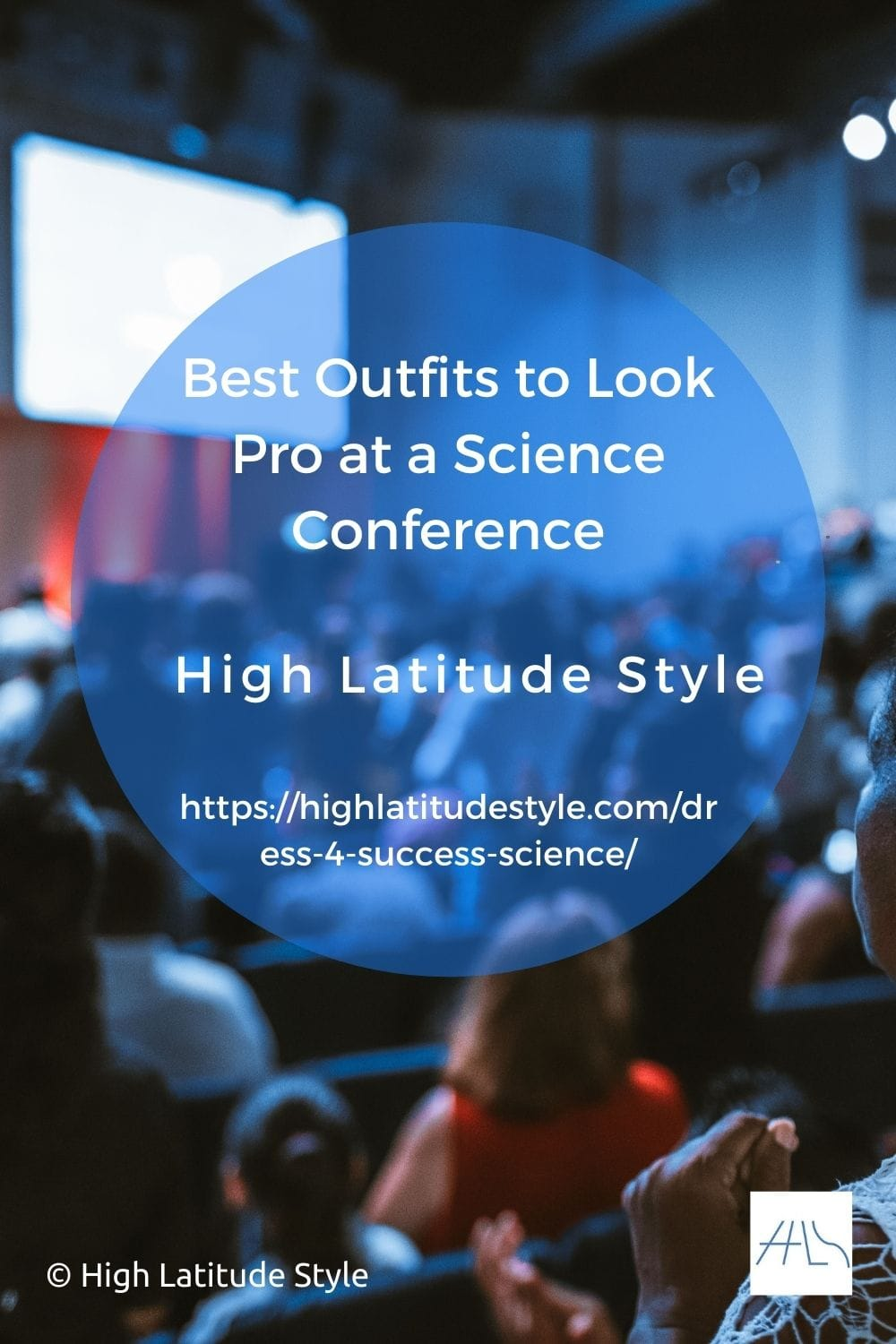 Best Outfits to Look Pro at a Science Conference
