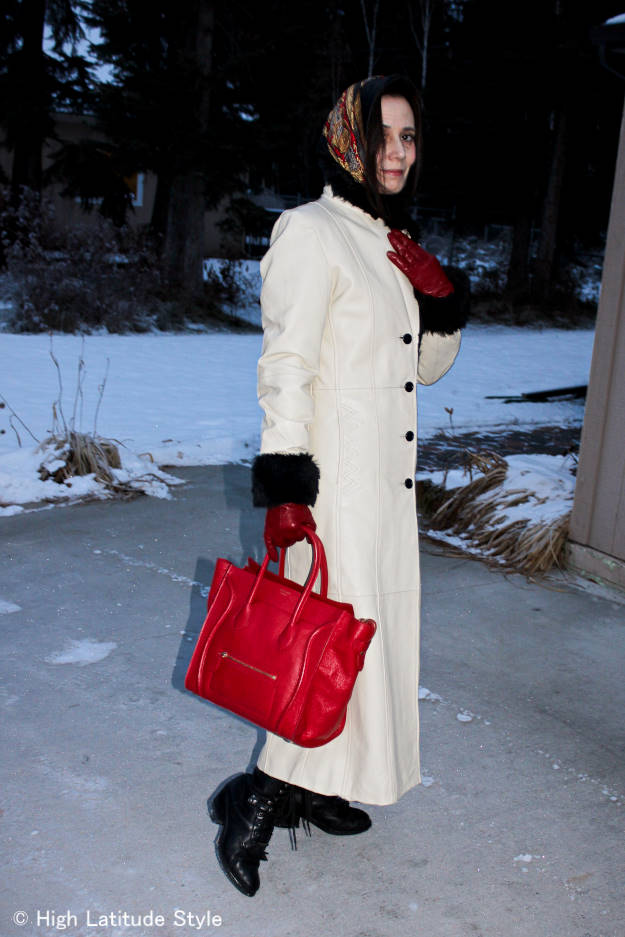 A great Alaska thing you need to know posh chic in midlife High Latitude Style