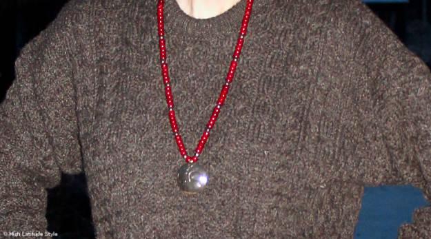 #Alaska native jewelry #styleover40