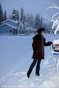 #over40 #fashion Outerwear over 40   High Latitude Style   http://www.highlatitudestyle.com