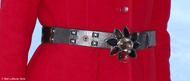 #accessories chic fashion belt
