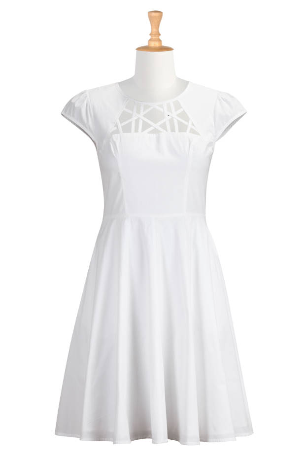 #advancedstyle white from head to toe trend