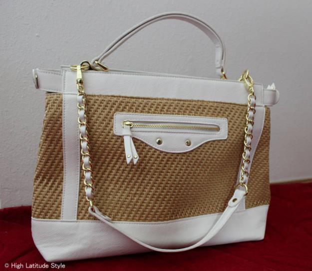 Olivia & Joy bag