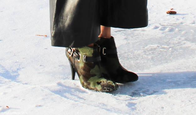 #travelshoes booties