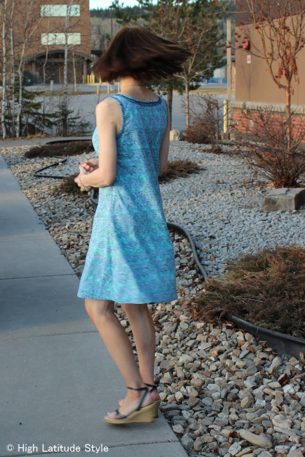 Sigrid Olsen Studio Dress Review
