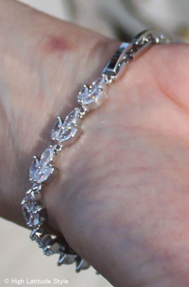 #HSN Rita Hayworth bracelet | High Latitude Style | http://wp.me/p3FTnC-3cW