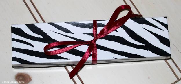 #ONYX_XOXO gift box