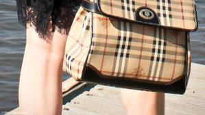 #Burberrybag | High Latitude Style | http://www.highlatitudestyle.com