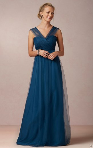 #AisleStyle Bridesmaid dress
