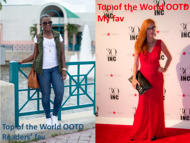 #linkup #fashion Top of the World OOTD Readers' Fav and My Fav at the 26th Top of the World Style fashion linkup party. This weekly party starts every Thursday @High Latitude Style @ http://www.highlatitudestyle.com