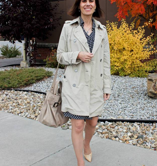#fashionover40 #fashionover50 What to wear as a female scientists @ High Latitude Style @ http://www.highlatitudestyle.com