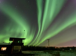 Did You Know Fairbanks' Winter Solstice Is 10856s of Daylight?
