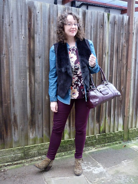 #fashionover40 Top of the World Style weekly fashion linkup party cohost