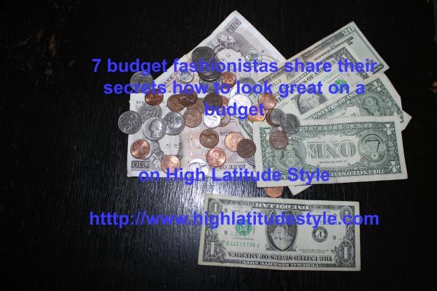 7 budget fashionistas share their secrets