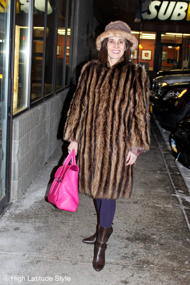 fashion over 40 Alaska outfit @ High Latitude Style @ http://www.highlatitudestyle.com