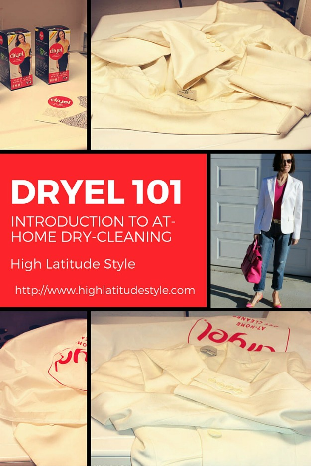 #iDryel Dryel 101