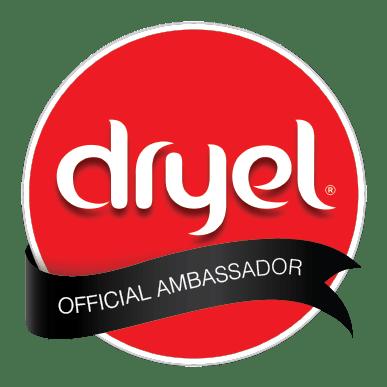 Dryel official ambassador