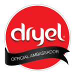 Dryel official ambassador
