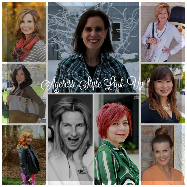 Ageless Style Link-Up