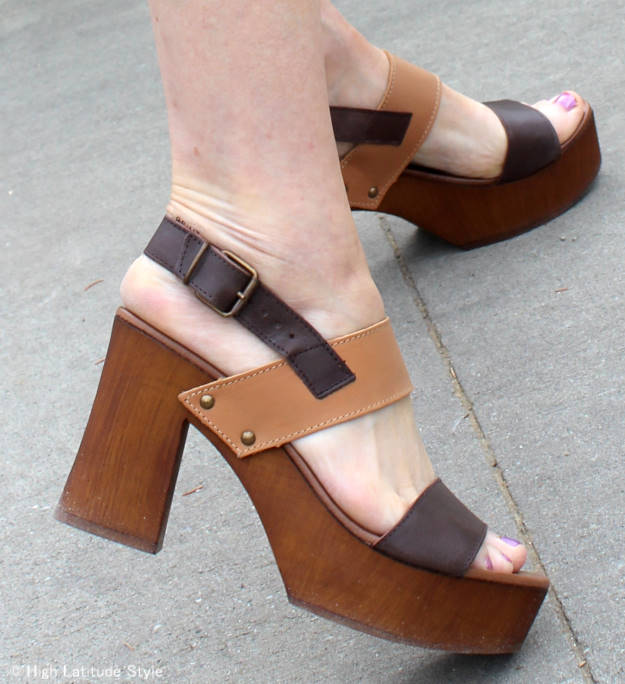 #shoelove coolway Musse&Cloud Leiza sandals