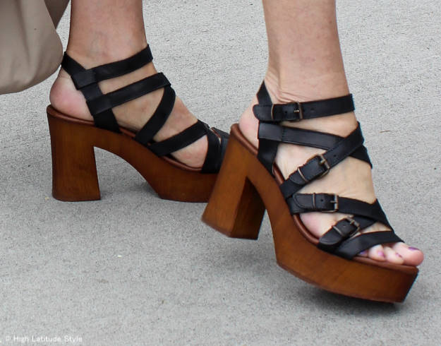 #Musse&Cloud Malena strappy sandals details
