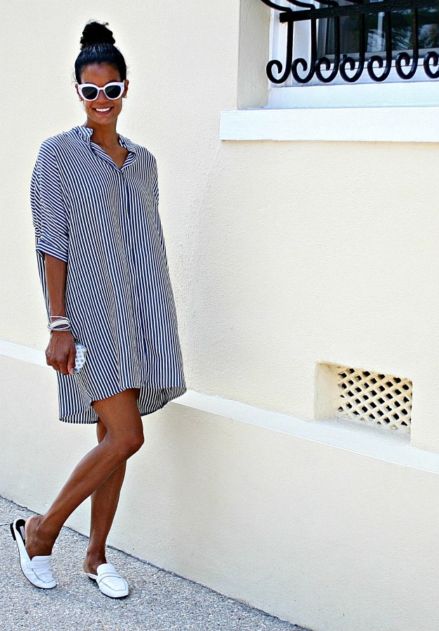 Ageless Style linkup vacation style