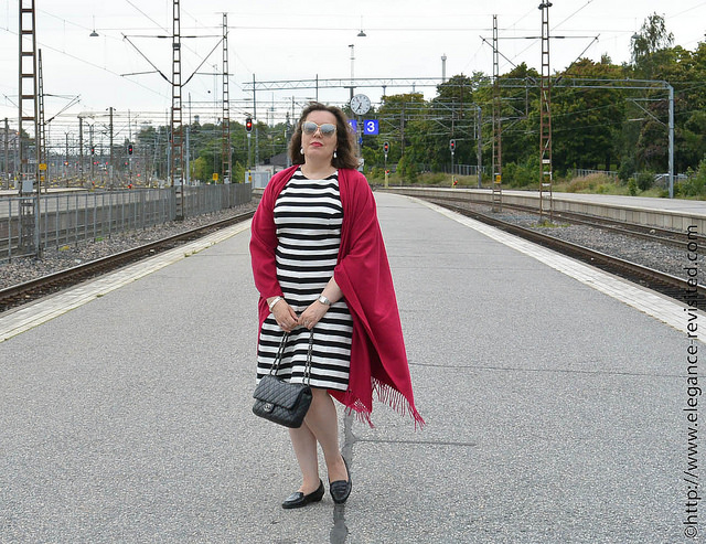 #fashionlinkup Top of the World OOTD Readers' Fav