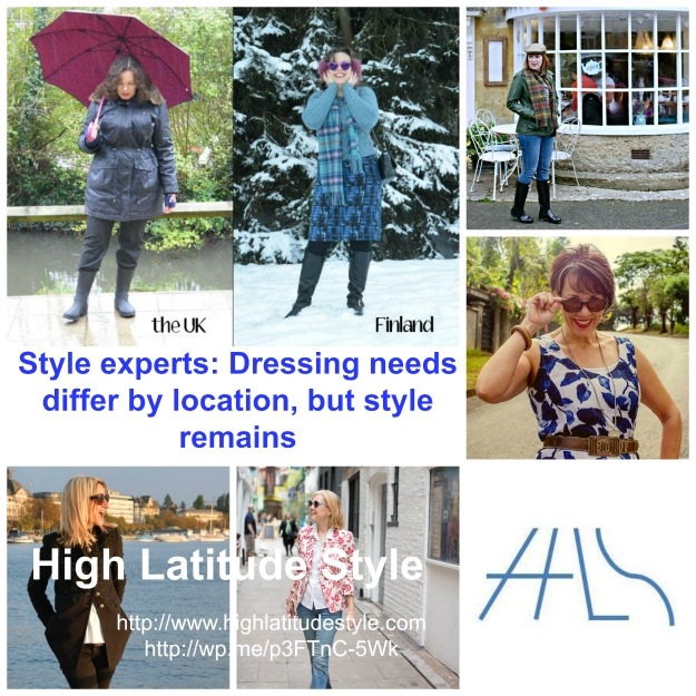#styleover50 style experts