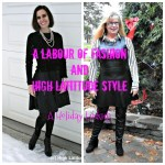 Joined A Labor of Fashion and Top of the World Style Linkup