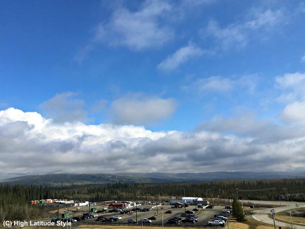 Fairbanks university Hills