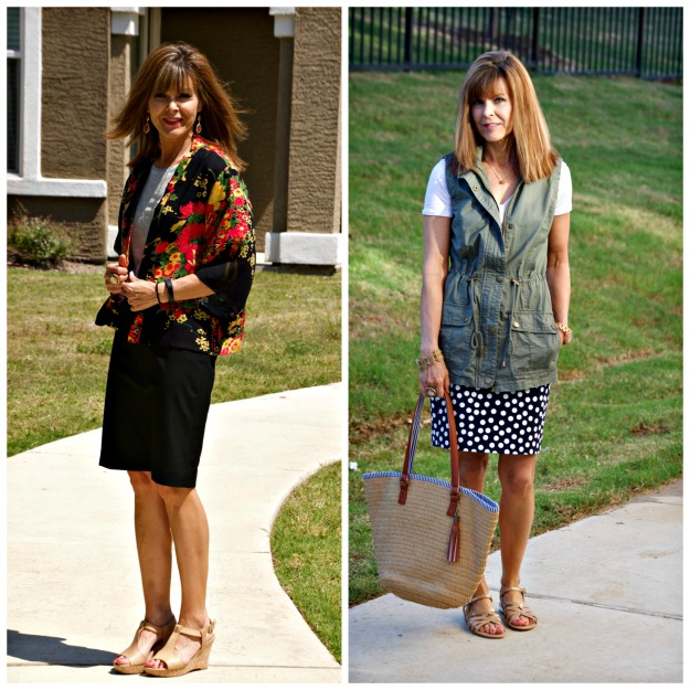 #styleblogger Carrie Carlson of A Stylish Fit