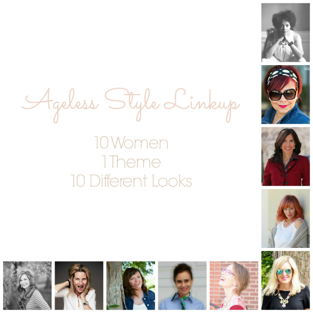 #AgelessStyle Linkup 1 Theme 10 Women